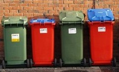 Commercial Recycling
